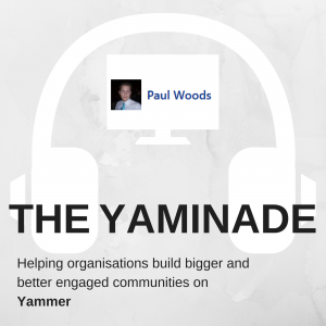 The Yaminade Podcast